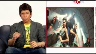 Psycho Re (Ratti Pati) - ABCD Any Body Can Dance, Allah Duhai Hai - Race 2 songs online review