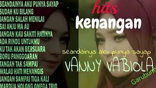 Download Lagu Seandainya aku punya sayap tembang kenangan vanny vabiola album mp3
