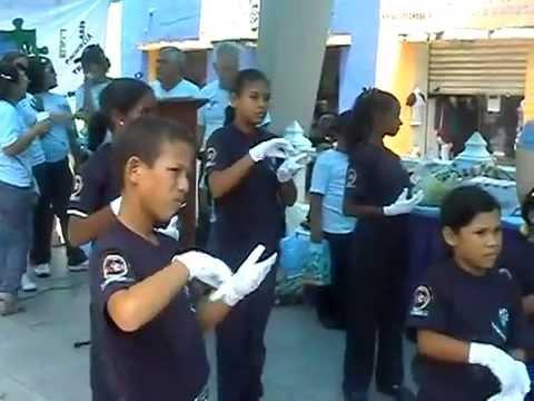 Autism Trust Foundation Open Day Venezuela