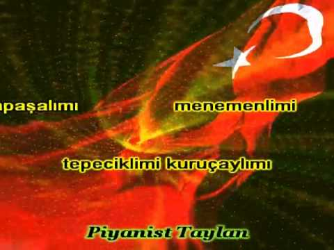Turkish Karaoke - Potpori Roman 1 by Taylan