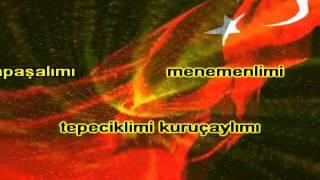 Turkish Karaoke - Potpori Roman 1 by Taylan