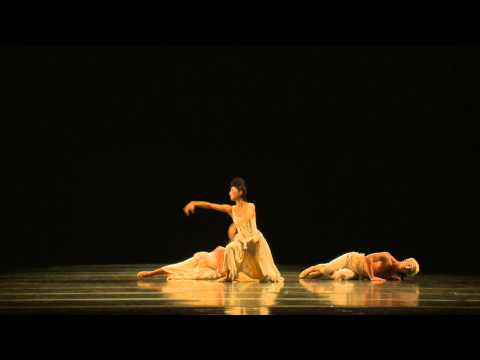 Houston Ballet - Sechs Tanze - Clip 1