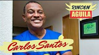 CARLOS SANTOS | LEYENDA del CLUB AMERICA | Rincon Aguila | 35 | Crítica a Miguel Herrera