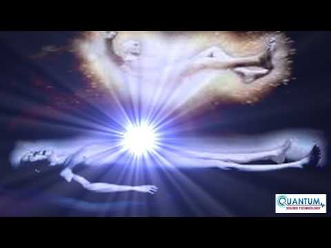 Warning !! Powerful Quantum Sound for Deep Sleep Out Body Experience very deep