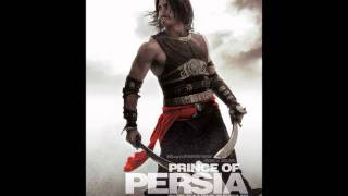 I Remain - Alanis Morissette (Prince Of Persia: The Sands Of Time)