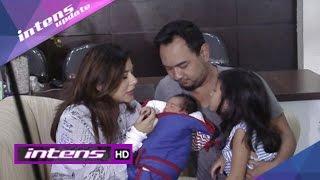 Kebahagiaan Meisya dan Bebi Romeo Dikaruniai Anak Ke-3 - Intens 28 November 2016