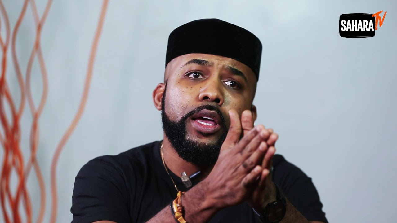 Vote Buying: Nigerians Can No Longer Be Fooled - Banky W