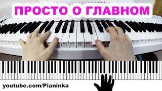 21} О ПИАНИНО ДЛЯ НАЧИНАЮЩИХ 🎹 базовая информация