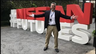 ¿Así será el futuro automotriz? Visitando Nissan Futures