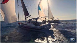 Beneteau Oceanis Yacht 62 Sailing in San Diego