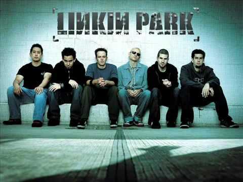 Linkin Park - High voltage