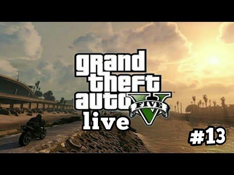 Grand Theft Noobis V[GER] [Live]