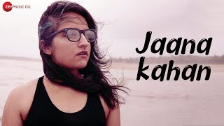 Jaana Kahan - Official Music Video | Poorvi Koutish | Dhrubo Mp3 Song Download