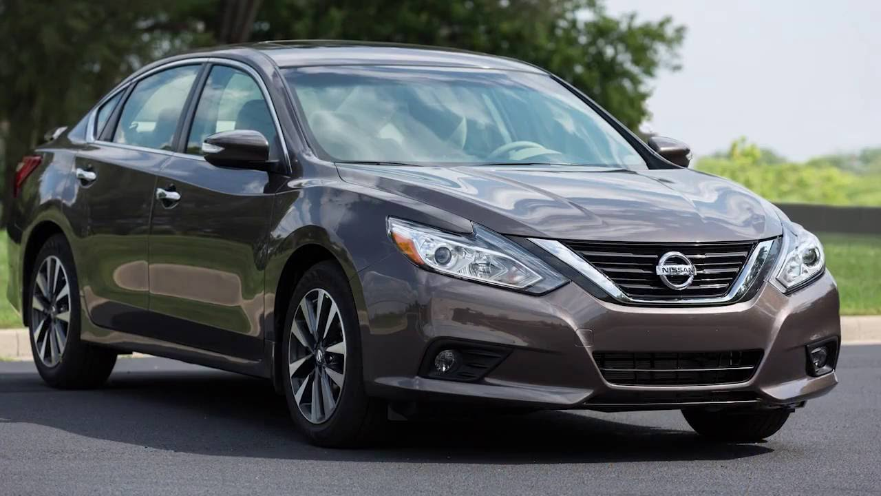 Nissan Altima: Continuously VariableTransmission (CVT) positionindicator light (if so equipped)