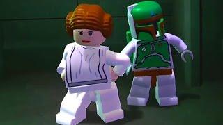 LEGO Star Wars: The Complete Saga - Bounty Hunter Missions 11-20