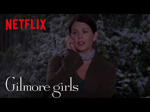 Gilmore Girls | Season 7 Recap | Netflix