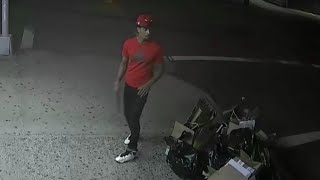 NYPD Release Footage Of Suspects in Brutal Teen Stabbing