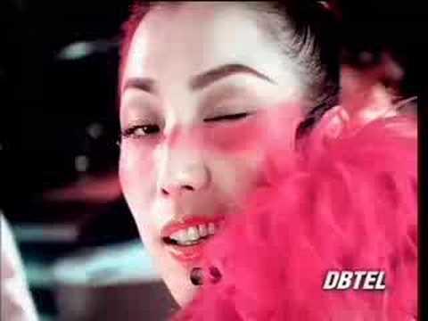 DB TEL CHINA TVC SAMMY CHANG