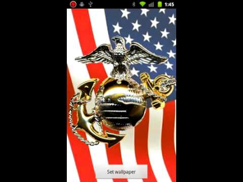 Marine Corps Live Wallpapers 5 0 Free Download