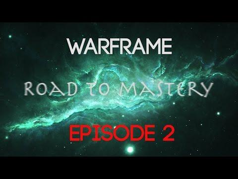 Warframe Road to
