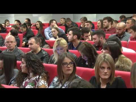 Tribina Savjeta mladih DPS Nikšić KADROVI