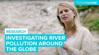 RIVERS | RESEARCH | River Plastic