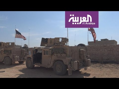 سباق على وراثة القوات الأميركية  - نشر قبل 7 ساعة