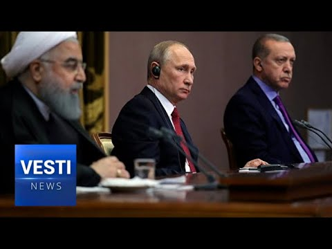 New Critical Stage in Syrian Conflict Reached Over Historic Negotiations in Sochi