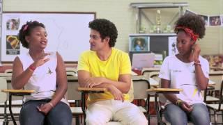Programa NOTA 10 episódio 08 - Ancestralidade