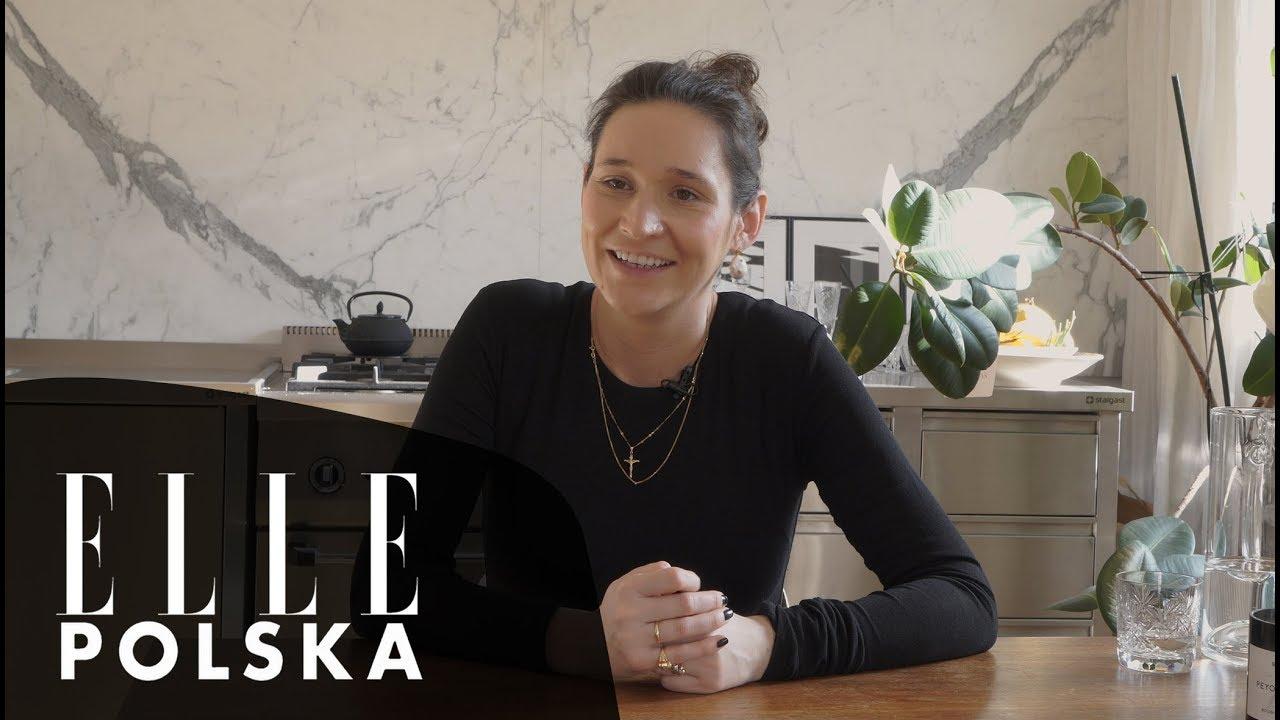 Zofia Chylak - Chylak, wykształcenie, ceny,  listy oczekujących, Nowy Jork  | ELLE Polska