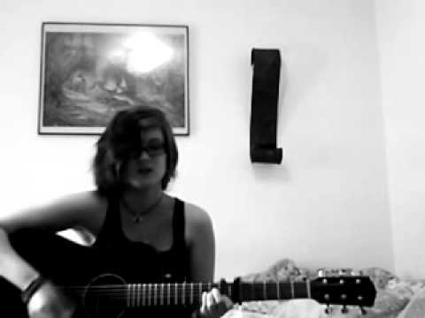 Edith Backlund - Skinny (cover)