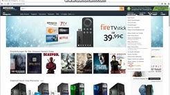 Amazone konto von anderen geräten abmelden