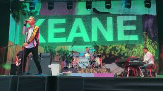 Keane - We Might As Well Be Strangers @ Hello Festival 2019