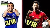 RATING Jose Mourinho's LAST 47 Signings