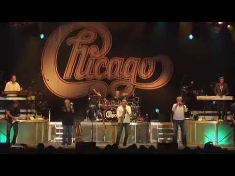 Chicago (Featuring The Doobie Brothers) - In Chicago  (2012)