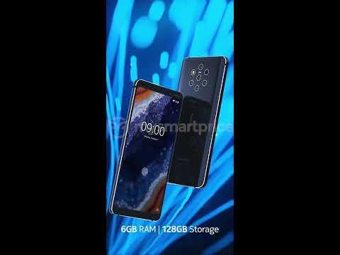 Nokia 9 PureView [MySmartPrice Exclusive]