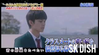 第41回日本 アカデミー賞 ( 北村匠海 )