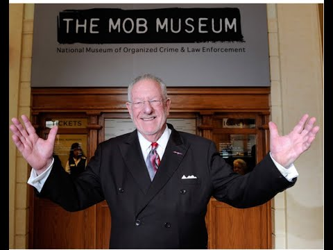 Mayor Oscar Goodman Joins The Vegas Take, Talking Knights, Gambling, and Even Drinking