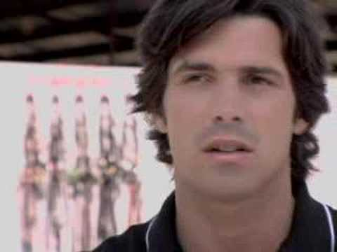 RLTV Interview: Nacho Figueras on the Sport of Polo