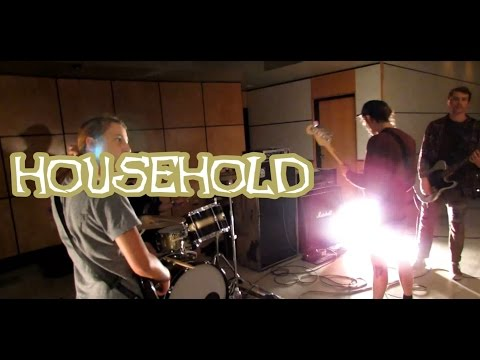 HOUSEHOLD - LIVE @ GREAT LAKES HEAVY FEST 2 - DAY 2