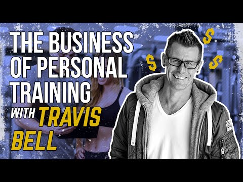 The Business of Personal Training | Grow your personal training business