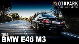 BMW E46 M3 | TEST
