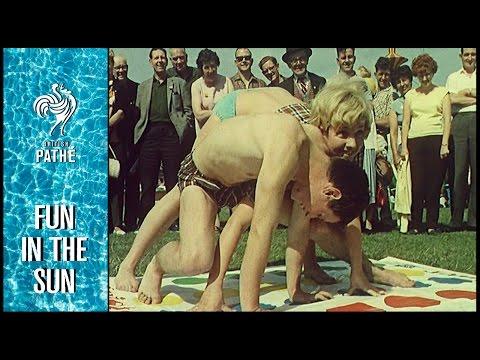 Best of Butlin's | British Pathé