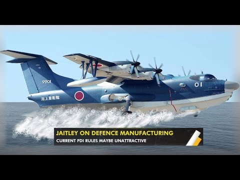 Big boost to Make in India in defence (WION Gravitas)