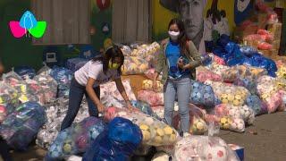 Entregan materiales deportivos a coordinadores del Movimiento Deportivo Alexis Argüello
