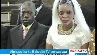 Abeezuulira ku Bukedde TV beewasizza thumbnail
