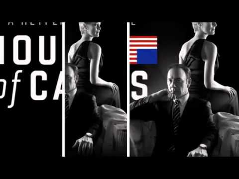 House of Cards Season 3 Episode 13 - JJ Grey & Mofro - The Sun Is Shining Down