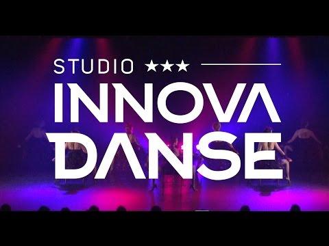 Studio Innova Danse - vidéo souvenir - 2016