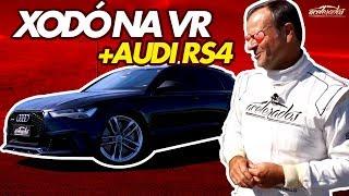 Audi RS6 do Rubinho x RS4 Avant, a perua mais rápida do Brasil - Volta Rápida #174 | Acelerados