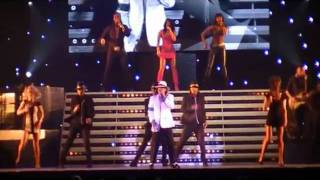 My Name is Michael Tribute Concert -  Smooth Criminal